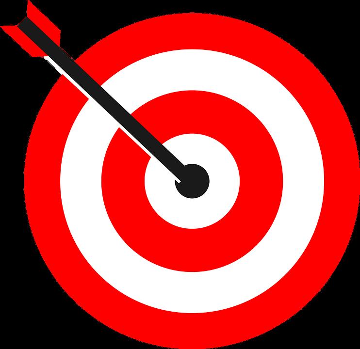 Alcanzar los objetivos de marketing