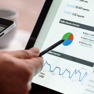 Medir objetivos de marketing