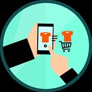 Ventajas del comercio electrónico para clientes